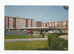 95 - Val D'oise Garges Les Gonesse Centre Commercial Principal Quartier Dame Blanche - Garges Les Gonesses