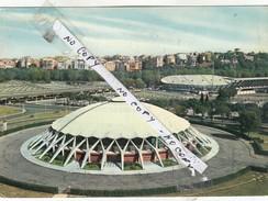ROMA STADIO FLAVINIA    -VEDUTA- - Stades & Structures Sportives