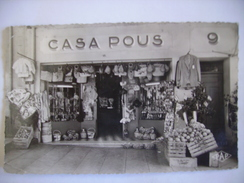 Le Perthus Souvenir D'Espagne Casa Pous - Spain