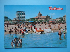 Bellariva - Rimini - Spiaggia - Rimini