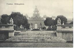 Allemagne Potsdam Bildergallerie BE Rare - Brandenburg