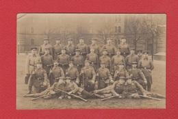 Altona  --  Postkarte Deutsche Soldaten - Altona