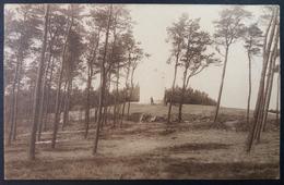 Orroir Mont De L'enclus La Tour 1928 - Kluisbergen
