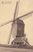 Tessenderloo - Baelmolen - Oude Molen - Le Moulin (animation, 1947) - Tessenderlo