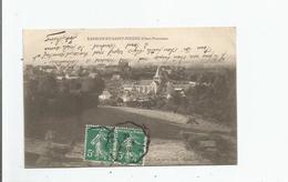LIANCOURT SAINT PIERRE (OISE) PANORAMA 1910 - Liancourt