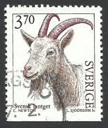 Sweden, 3.70 K. 1995, Sc # 2050, Used - Sweden