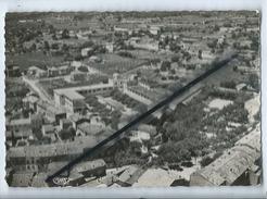 CPM - Les Arcs Sur Argens -(Var) - Vue Panoramique Aérienne Sur Le Groupe Scolaire Jean Jaurès - Les Arcs