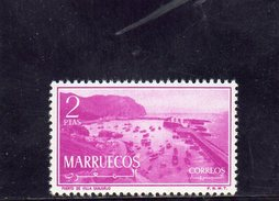 MAROC 1956 ** - Spanish Morocco