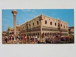 Venezia / Italy  / 2 Scan - Venezia (Venice)