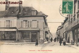 LIANCOURT RUE ROGER-DU-PLESSIS 60 - Liancourt