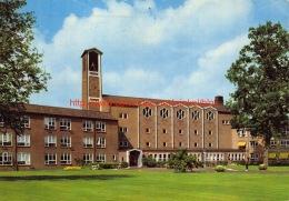 Bejaardentehuis De Klokkenbelt - Almelo - Almelo