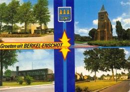 Groeten Uit Berkel-Enschot - Tilburg