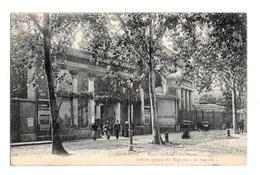 (14870-31) Toulouse - Entrée Du Jardin Des Plantes - Toulouse