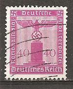 DR 1938 // Mi. 154 O (029..454) - Dienstpost