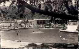 Cp Tanger Marokko, Eden Beach, Parc Donabo, Blick Auf Ein Schwimmbecken - Otros