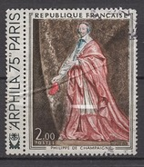 FRANCE 1973 - Y.T. N° 1766 - OBLITERE /K74 - France