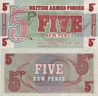 Grande-Bretagne 5 NEW PENCE Pick M47 NEUF - Gran Bretagna