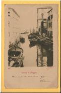 Chioggia (VE) - Piccolo Formato - Viaggiata - Chioggia