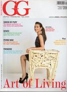 REVISTA GG GLOBAL GUIDE Nº4 2009 - Magazines & Newspapers
