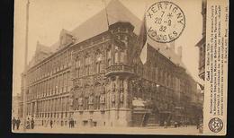 BELGIQUE  GAND  L 'Hôtel De Ville - Gent