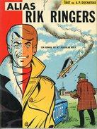 Rik Ringers - Alias Rik Ringers  (1973) - Rik Ringers