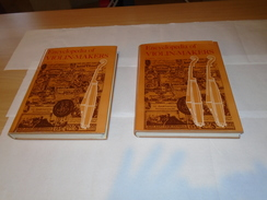 ENCYCLOPEDIA OF VIOLIN-MAKERS En 2 VOLUMES 1968 KAREL JALOVEC / Violon Luthier - Muziek