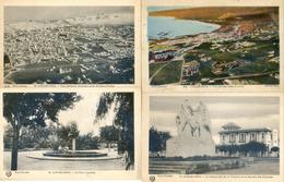 Tunisie - Casablanca - Lot De 18 Cartes - - Casablanca