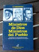 Ministros De Dios, Ministros Del Pueblo - Teofilo Cabestrero - Culture