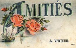 47 - Amitiés De Verteuil - France