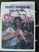 Frente Sandinista - Hacia La Ofensiva Final - Jaime Wheelock Roman - Culture