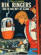 Rik Ringers - Oog In Oog Met De Slang  (1971) - Rik Ringers