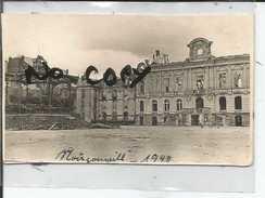 08 NOUZONVILLE  PHOTO ALLEMANDE 1940 - Photos