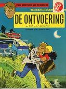 Rik Ringers - Wie Is Kameleon ?  +  De Ontvoering  (1974) - Rik Ringers