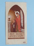 Plechtige H. Communie Mathilde DE REZE - 18 Mei 1941 St. Sulpitius Diest ( Druk. Uten Diest / Zie Foto's ) ! - Communion
