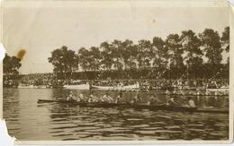 TERDONCK  1930  :  Avant L'arrivée    ( Vieux Photos  8.5  X  14  Cm ) - Places