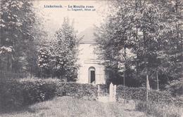 LINKEBEEK - Le  Moulin Rose - L. Lagaert Brux 42 - Linkebeek