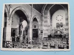 O.L.V. Van Het CENAKEL / Cénacle : La Chapelle - De Kapel MUNTHOFSTR ( Max ) Anno 19?? ( Zie/voir Foto Voor Details ) !! - België