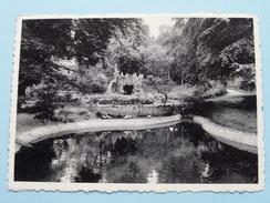 O.L.V. Van Het CENAKEL / Cénacle : Le Jardin - De Tuin MUNTHOFSTR ( Max ) Anno 19?? ( Zie/voir Foto Voor Details ) !! - België