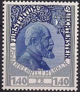 2015 Liechtenstein Mi. 1749  **MNH . 175 Jahre Briefmarken - Liechtenstein