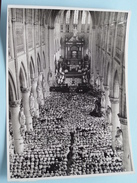 MECHELEN / BISSCHOPSHULDE ( Malines / België ) Anno 1947 ( Zie Foto Voor Details - Formaat 13 X 18 Cm. ) !! - Lieux