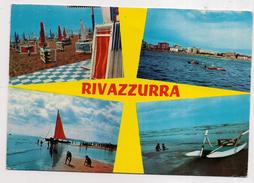 Rivazzurra Di Rimini , Souvenir , Riviera Adriatica - Italia