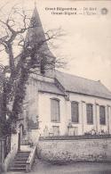 GROOT BIJGAARDEN / GRAND BIGARD : De Kerk - Belgique