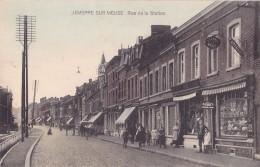 JEMEPPE-SUR-MEUSE : Rue De La Station - Sin Clasificación