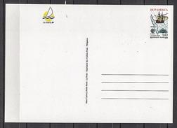 FRANCE 1992 - Y.T. N° 2756 MAXI YACHT  - NEUF** B60 - Postal Stamped Stationery