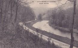 LAVACHERIE-SUR-OURTHE : Vallée Ste-Ode - Belgio