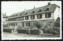 DE HAAN - LE COQ - Villa JULIEN BERNHEIM - Circulé - Circulated - Gelaufen - 1957. - De Haan