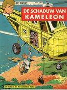Rik Ringers - De Schaduw Van Kamoleon  (1974) - Rik Ringers