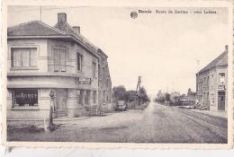 BIERCEE : Route De Sartiau - Vers Lobbes - Zonder Classificatie