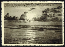 DE HAAN - LE COQ - Coucher De Soleil - Circulé - Circulated - Gelaufen - 1946. - De Haan