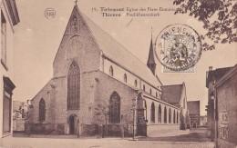 TIENEN : Predikheerenkerk - Belgique